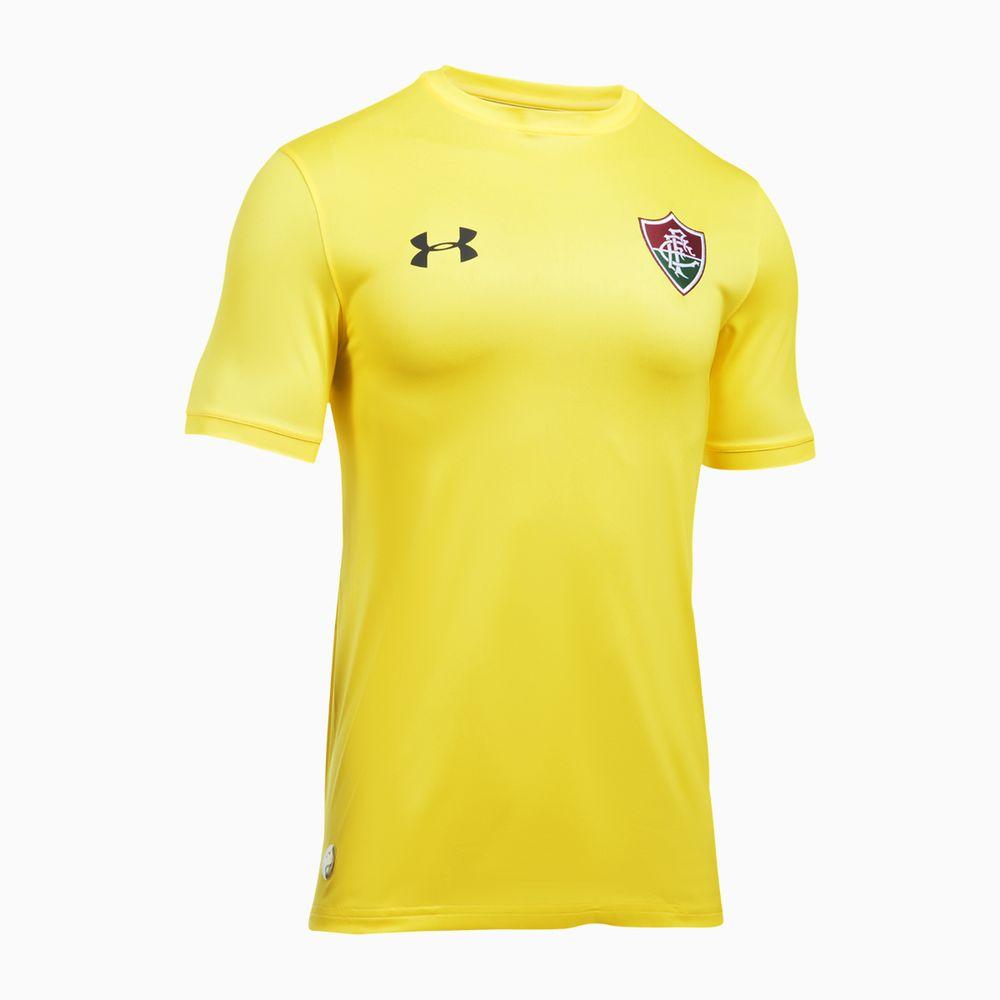 Camisa-Goleiro-Amarela-Oficial