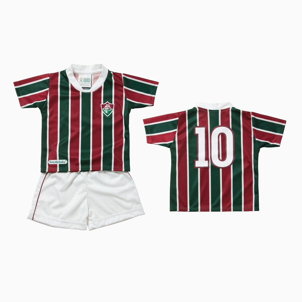 Kit-Tricolor