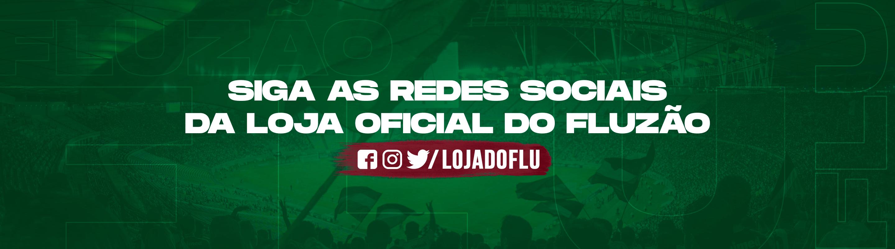 90f4bbafe Loja Oficial do Fluminense