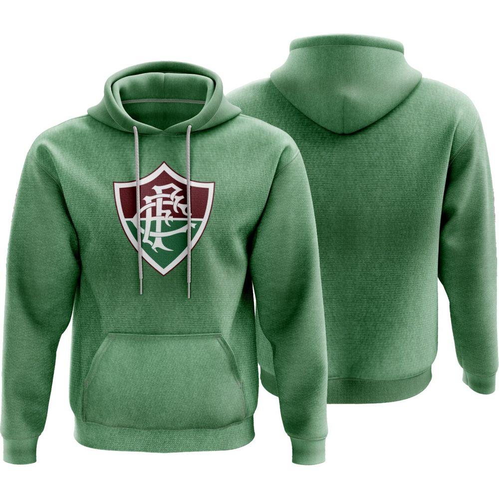Moletom-Verde