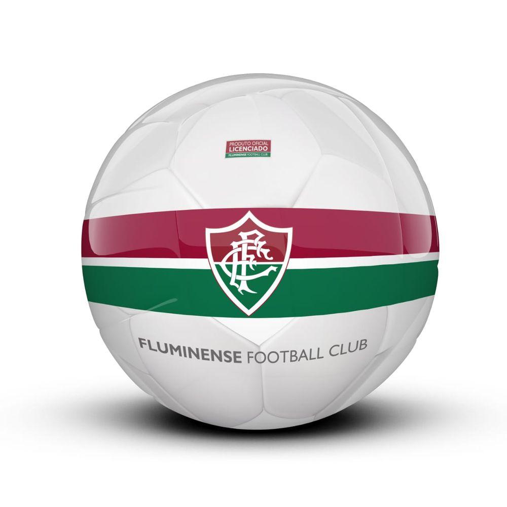 Bola-Branca-Fluminense