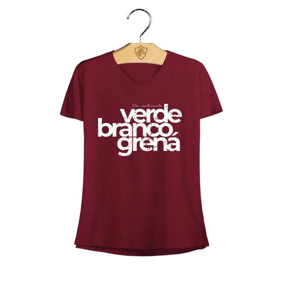 T-shirt-Grena-Feminina