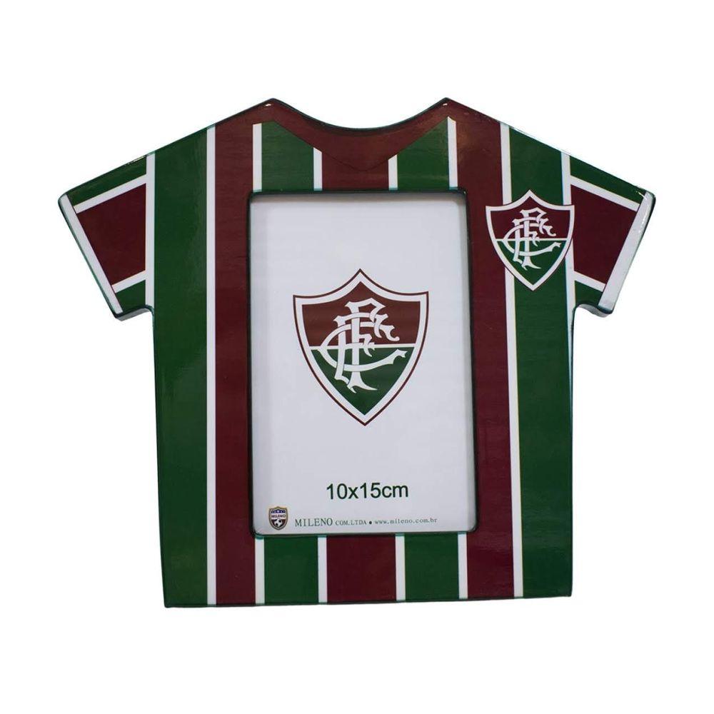 Porta-Retrato-Fluminense-Camisa-de-Futebol-Foto-10x15cm