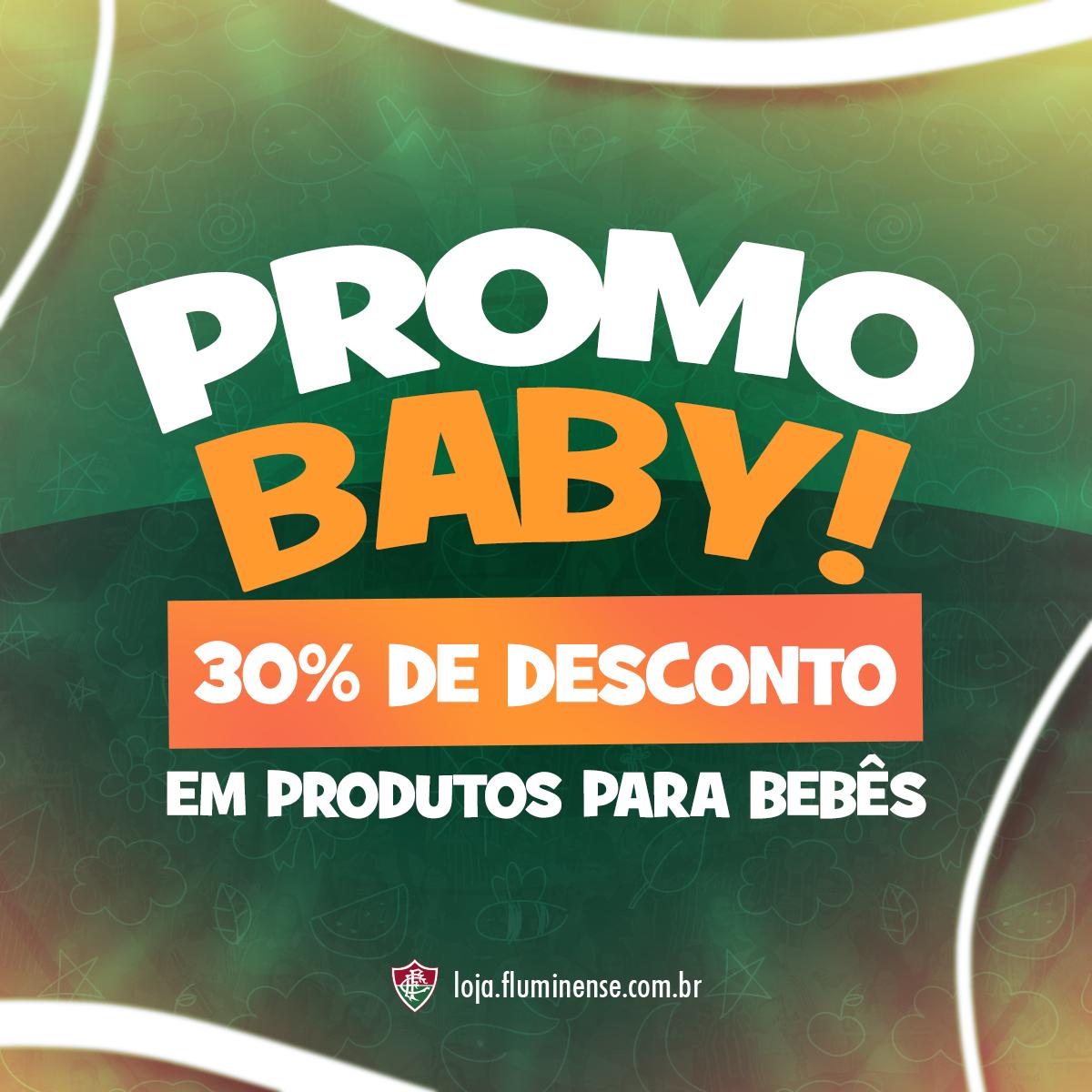 Baby Promo